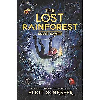 The Lost Rainforest #2: Gogi's Gambit