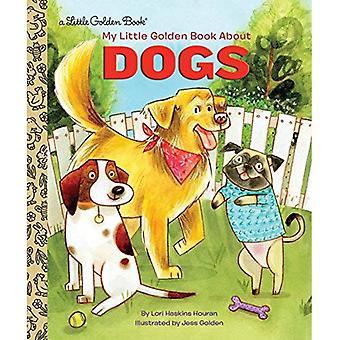 Min lille gyldne bog omkring hunde (lille gyldne bog)