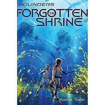 The Forgotten Shrine (Bounders)