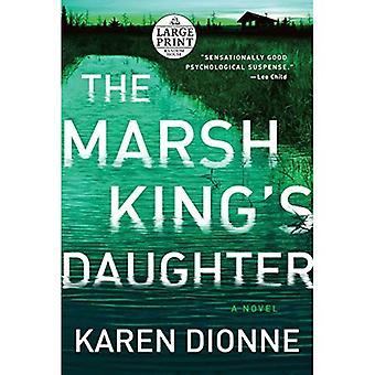 The Marsh King's Daughter - Large Print