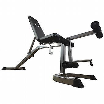 BodyRip Multi Purpose Exercise Bench