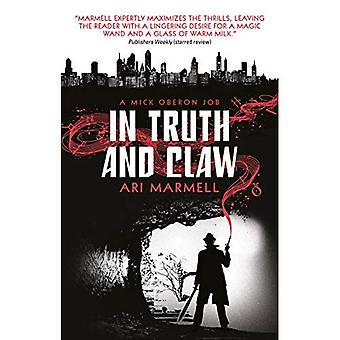 In Truth and Claw (a Mick� Oberon Job #4)