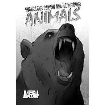 Animal Planet- Worlds Most Dangerous Animals by Steambot Studios - Jo