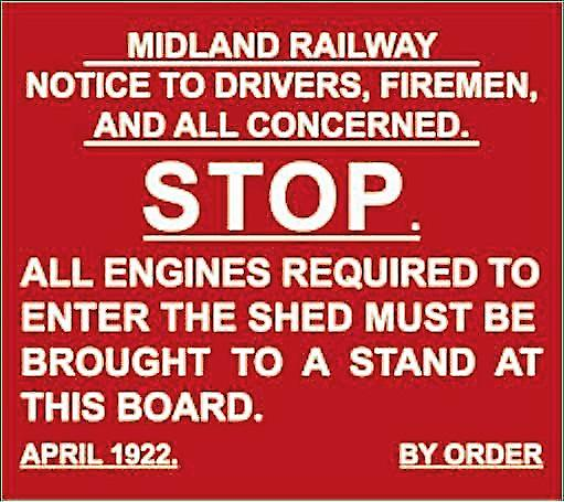 Safety First In Engine Rooms enamelled steel wall sign    (dp)
