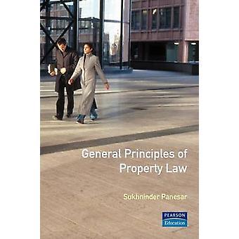Principes généraux du droit de la propriété par Pelletier & Antoine