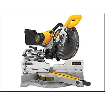 Dewalt Dw717xps 250mm Sliding Compound Mitre Saw Xps 1675 Watt 110 Volt