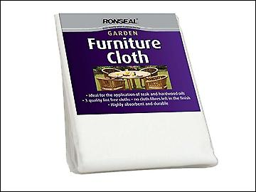 Ronseal Garden Furniture Cloth (pack 3)
