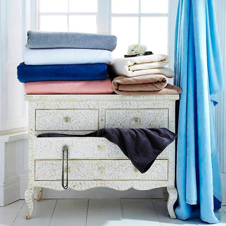 Decke Pure Natural Cotton