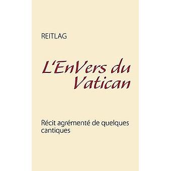 LEnVers du Vatican di Reitlag