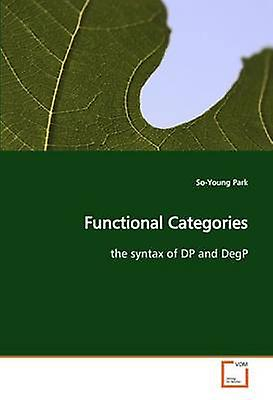Functional Categories by Park & SoYoung