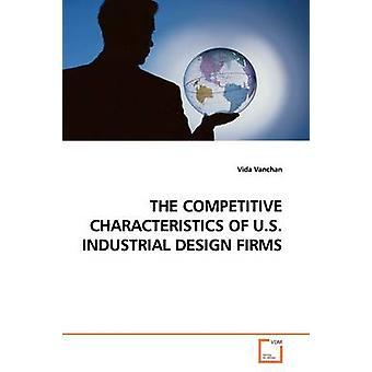 米国の工業デザイン企業の競争特性 Vanchan & Vida