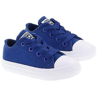 Converse Infant Chuck Taylor 2 All Star OX Trainers-750152C
