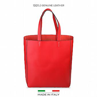 Made in Italia shopping bags AmenDA women red