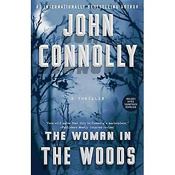 The Woman in the Woods: A� Thriller (Charlie Parker)