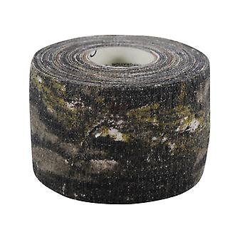 McNett Camo Tactical forma tessuto Break-Up muscoso protettivo rovere Wrap