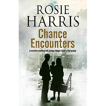 Chance Encounters by Rosie Harris - 9780727870162 Book