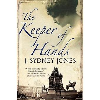 The Keeper of the Hands by The Keeper of the Hands - 9780727893734 Bo
