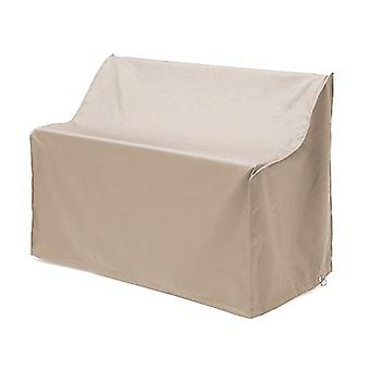 Gardenista® Stone Protective Cover for 2 Seater Bench
