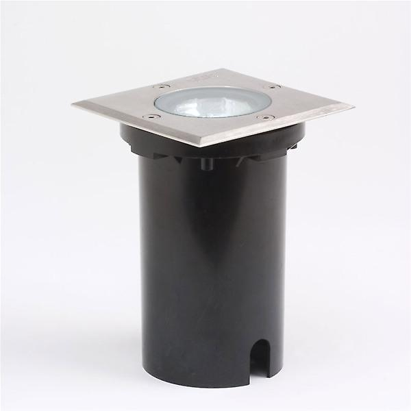 Konstsmide 7608-000 Halogen Ground Spotlight
