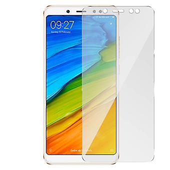 Muvit Tempered Protection Glass Xiaomi Redmi Note 5 Ultra-thin 0.33mm