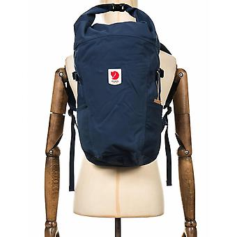 Fjallraven Ulvo 23l Rolltop Backpack - Mountain Blue