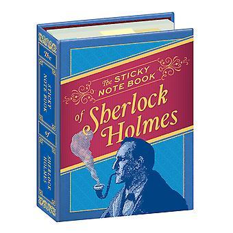Haftnotizen - UPG - Sherlock Holmes Neu 5403