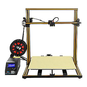 3D-printer creality 3D, CR-10s Dua z Rod filament sensor/detecteren, hervatten Power off optionele 3D-printer DIY kit
