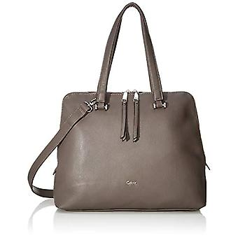 Gabor Tracy - Grey Women's Shoulder Bags (Dunkelgrau) 40x30x12.5 cm (W x H L)