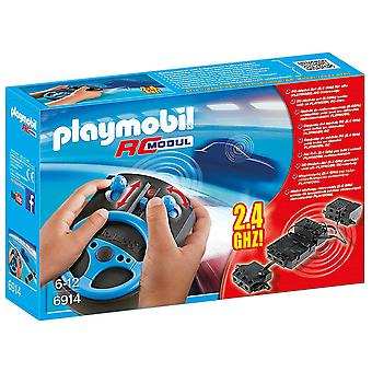 Playmobil Remote Control Set 2.4GHz