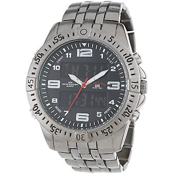 U.S. Polo Assn. Man Ref Watch. US8496