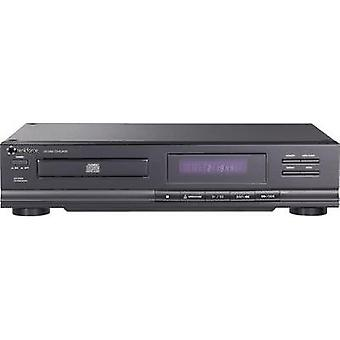 CD-Player Renkforce CD-1000 Black