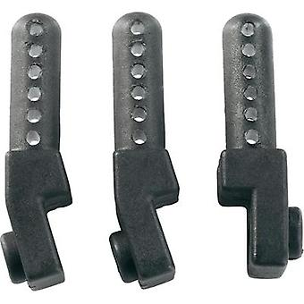 Spare part Reely 112021 Chassis brackets