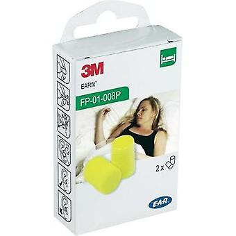 Protective ear plugs 28 dB 3M FP01008A 2 pair