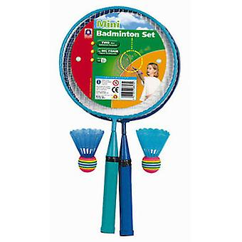Sport One Set Mini Badminton (open air, sports)