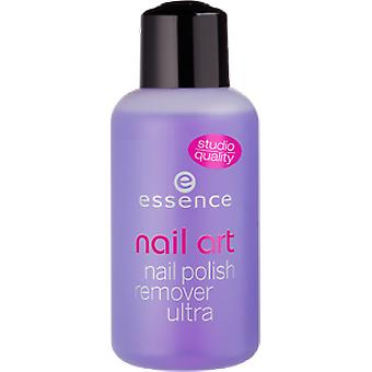 Essence Nail Art Polish Remover Ultra (Donna , Make Up , Unghie , Acetone)
