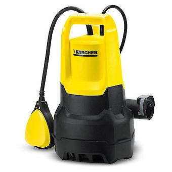 Kärcher En 1 Dirt Submersible Pumps 5500 L / H 250 W 1645500