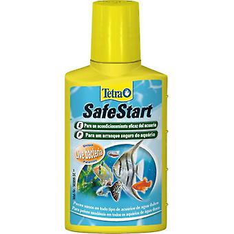 Tetra SafeStart, 50ml y 100 ml