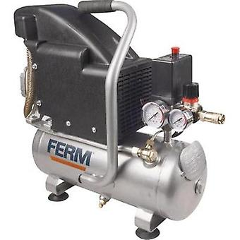 Air compressor 8 l Ferm CRM1044