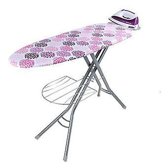 Orbegozo Tp3500 ironing board 122x38 cm pink
