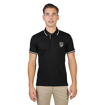 Oxford University Polo men Black