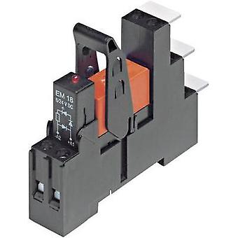 TE Connectivity 3-1415073-1 Relay 2 CO, DPDT 230Vac