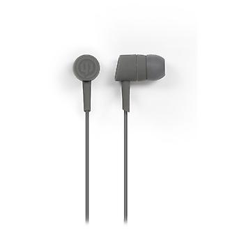 WICKED AUDIO Headphone Mojo Dark Gray In-Ear