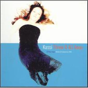 Kassi - Threw It All Away USA import
