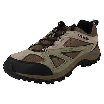 Mens Merrell Casual schoenen Phoenix bluf wandelen