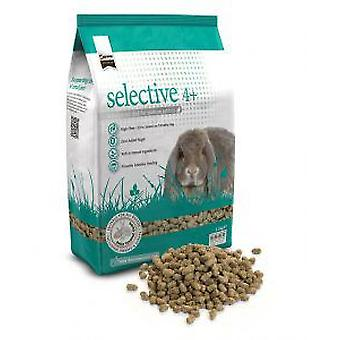 Supreme Selective Mature Rabbit 4y + 2 kg (Small animals , Dry Food and Mixtures)