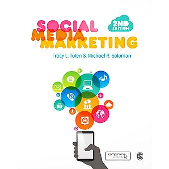Social Media Marketing (Paperback) by Tuten Tracy L. Solomon Michael R.