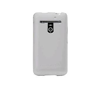 Case-Mate - Barely There Case for LG Revolution VS910 Cell Phones - White