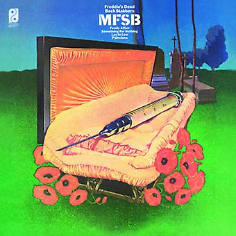 Mfsb - Mfsb [CD] USA import