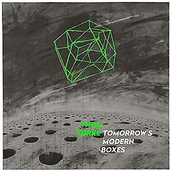 Thom Yorke - Importieren von morgen moderne Boxen [Vinyl] USA
