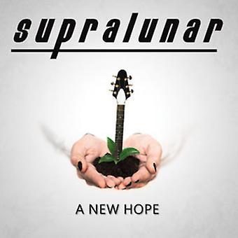 Supralunar - et nyt håb [CD] USA importerer